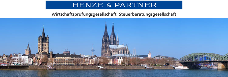 HENZE & PARTNER